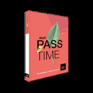 Pack Passtime 973