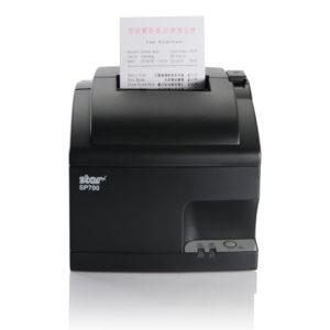 Imprimante de reçus Bluetooth