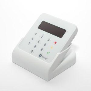 Poste de recharge pour terminal de paiement SumUp Air