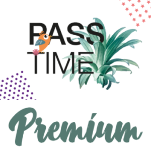 Pack Passtime Premium Digital