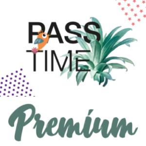 Pack Passtime Premium Digital