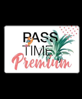 passtime premium